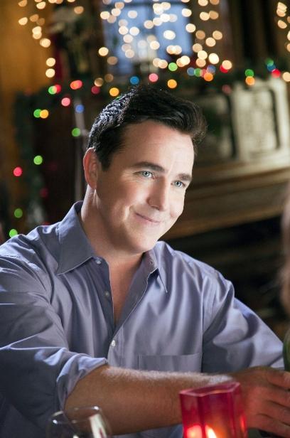 Christmas Magic - Hallmark Channel MoviePaul Mcgillion Christmas Magic