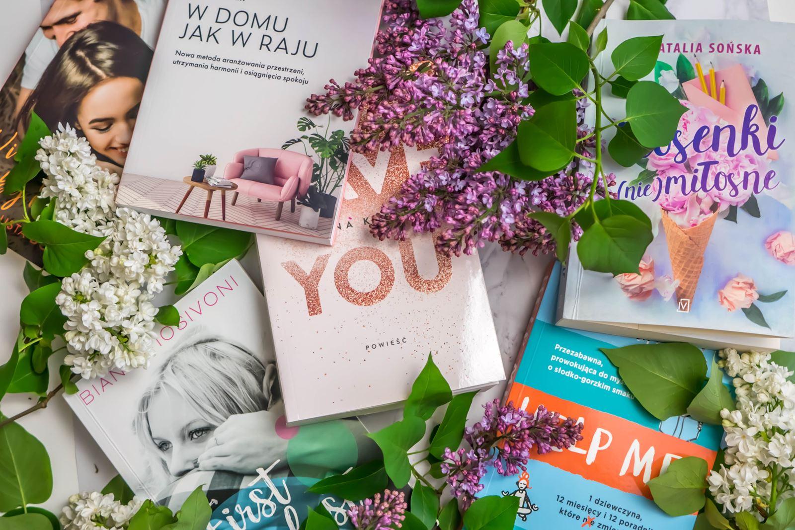 Nowości ksiązkowe wiosna - lato 2019, czerwiec, lipiec, sierpień wydawnictwo czwarta ksiązka, recenzje, opinie, cena, czy warto przeczytać piosenki nie miłosne - recenzja, wiele powodów by wrócić moja opinia