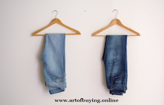best fabric for jeans