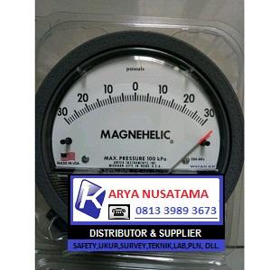 Jual Alat Ukur Ruangan Magnehelic 30PA di Pasuruan