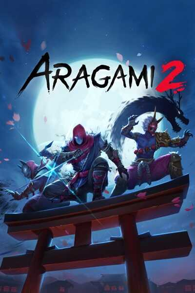 โหลดเกมส์ [Pc] Aragami 2