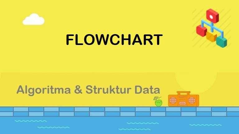 Algoritma : Flowchart