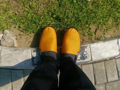 Yucko, Sepatu Casual Lokal Indonesia