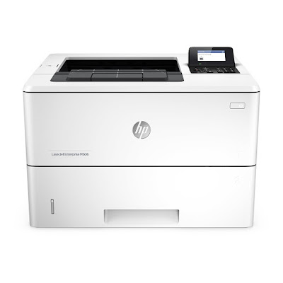 HP Laserjet M506DN Printer Driver Download