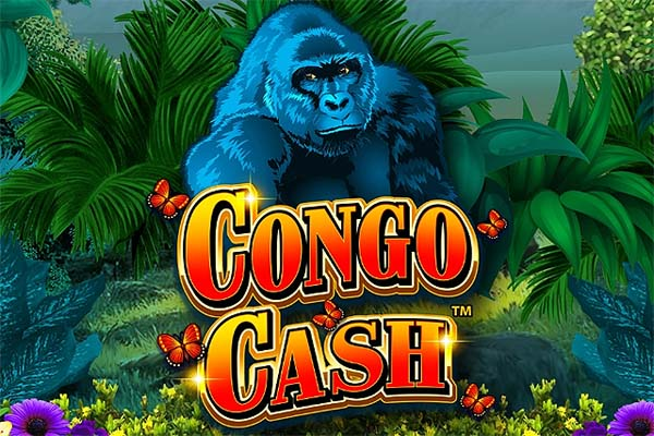 Main Demo Slot Online Congo Cash (Pragmatic Play)
