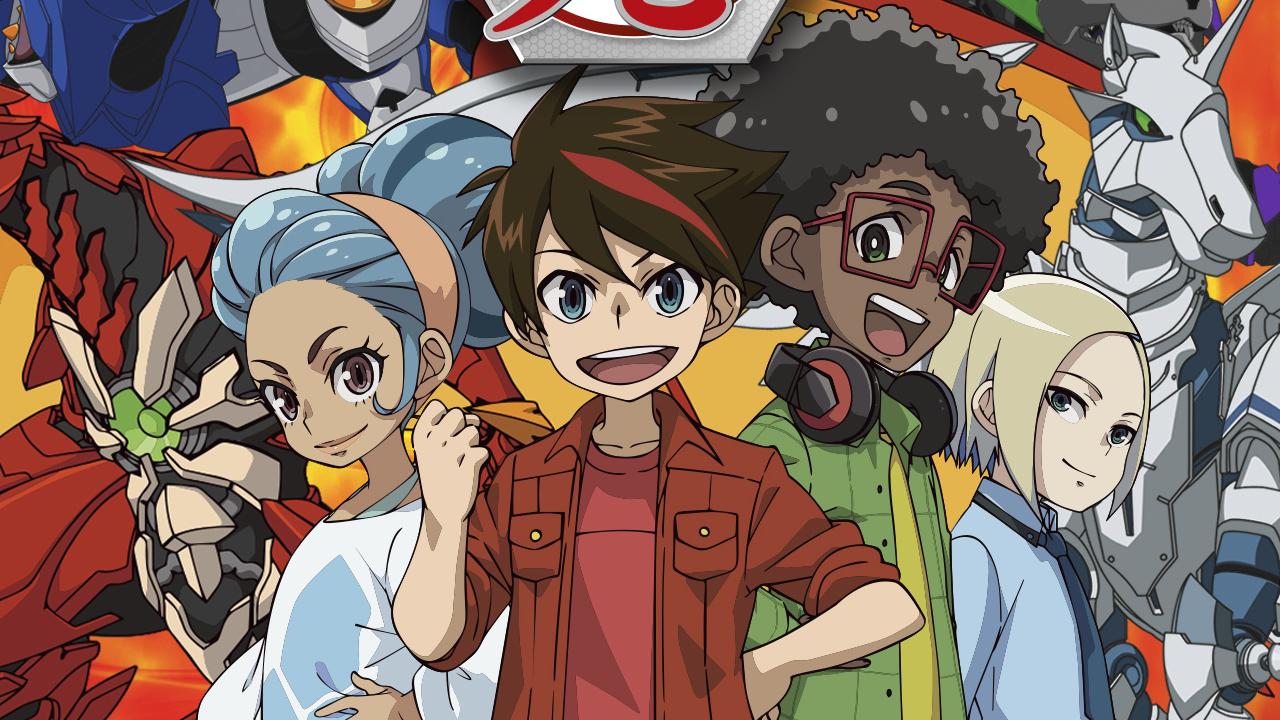 best anime op spring 2019