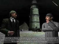 Videojuego Sherlock Holmes - The Awakened