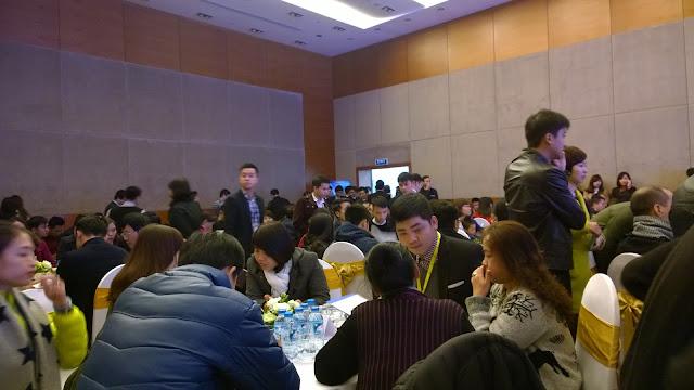 khách hàng tham dự dự án gemek premium