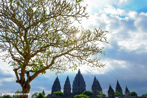 Prambanan Photography