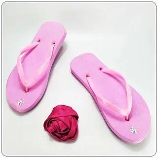 Sandal Jepit Wanita BJG