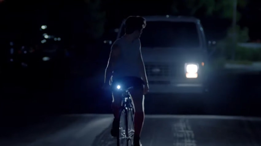 Lionsgate показала трейлер хоррора Smiley Face Killers по сценарию автора «Американского психопата»
