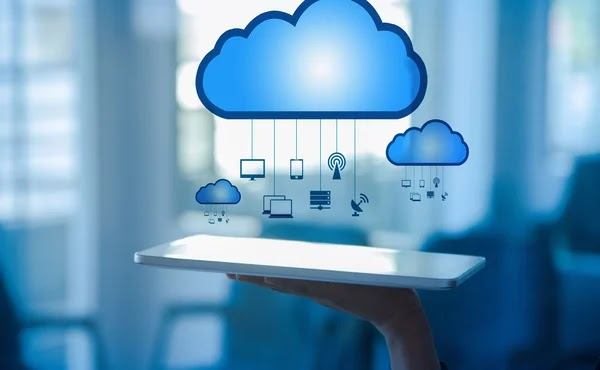 What is cloud technology? About cloud computing has technology explained.