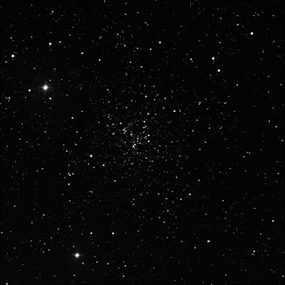 RASC Finest open cluster NGC 6819 luminance