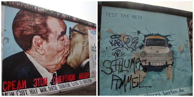 "Volta ao mundo pelas cidades de ""La Casa de Papel"" - Berlim"