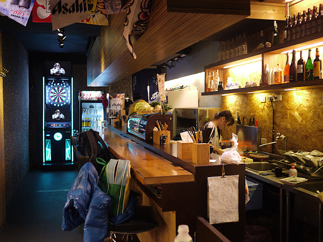 P1290760 - 【熱血採訪】深夜食堂│這輩子休想再叫我去甜在興燒烤鮮魚丼啤酒(已歇業