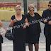 ΤΩΡΑ: Τραγικές φιγούρες και πόνος στην κηδεία του Παναγιώτη Μαυρίκου (photos)
