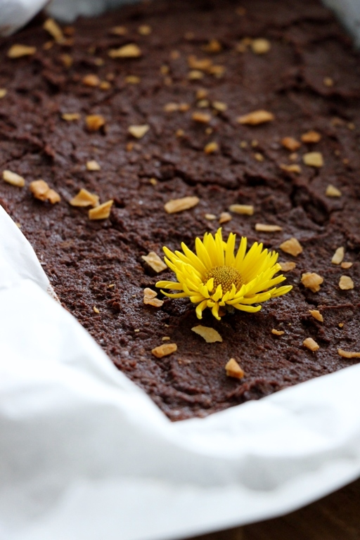 Glutenfreie Brownies, Vegane Brownies