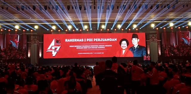 Iwan Sumule: Jangan Mimpilah Mau Bubarkan PDIP
