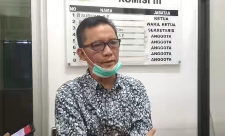 Terkait Pencemaran Limbah RS Permata Hati, Warga Seminung Gruduk DPRD Metro