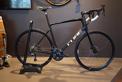 carbon road bike rental in copenhagen