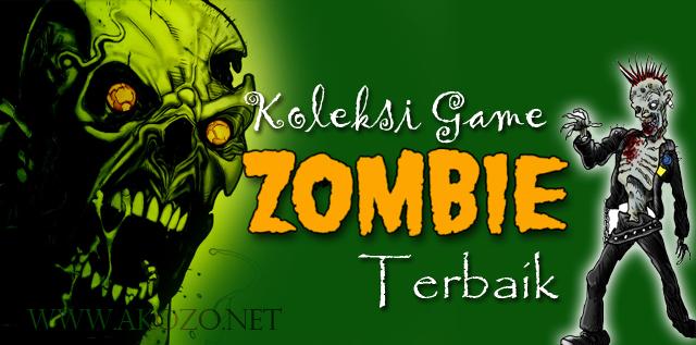 Game Zombie Modifikasi Terbaik Untuk Android 2017