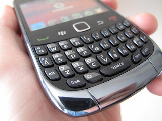 harga blackberry curve 9300