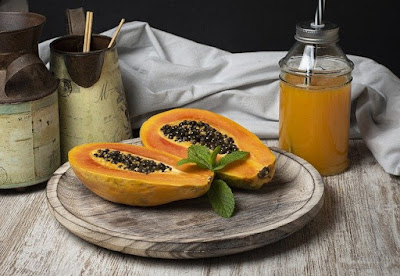 Papaya Juice Health Benefits