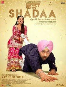 Shadaa (2019) Punjabi Movie Mp4 Download moviescounter