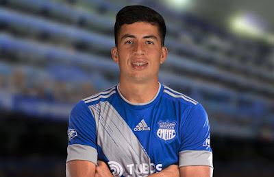 Lucas Sosa.