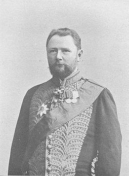 Сергей Васильевич Рухлов