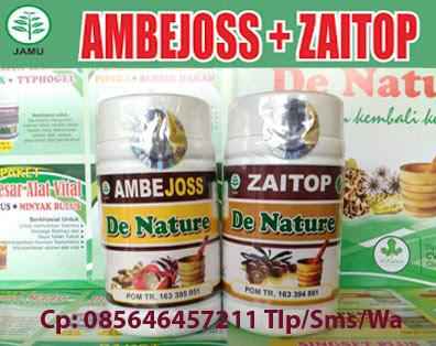 Pengobatan Wasir Stadium 1 2 3 4 dengan Ambejoss Zaitop