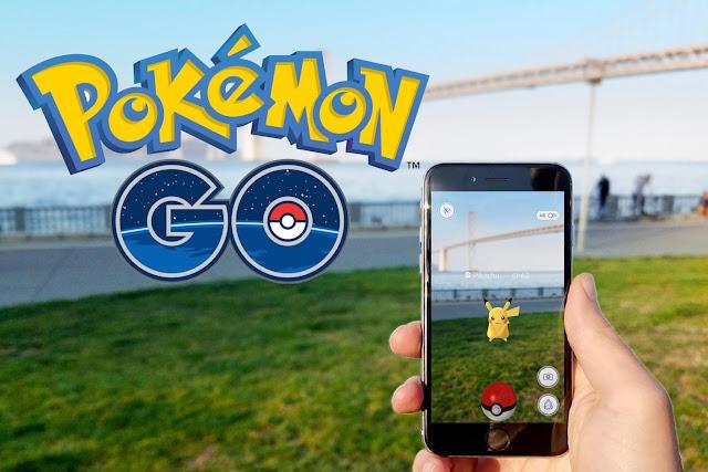 Pokémon GO v0.43.4 APK MOD Android 4.0+ e 4.4+