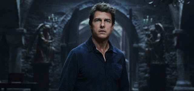 Entenda uma história curiosa envolvendo Tom Cruise e Annabelle Wallis nos bastidores de 'A Múmia'