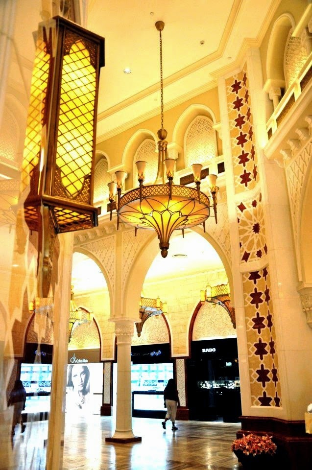 Attractive Destinations in Dubai - The Miracle Garden