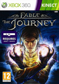 Fable The Journey Xbox 360 Torrent