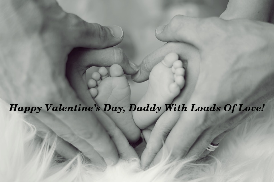 Valentine'S Day Quotes For Father 5