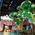 韓國玩樂|仁川永宗島《百樂達斯城幻樂堡》,室內家庭主題樂園