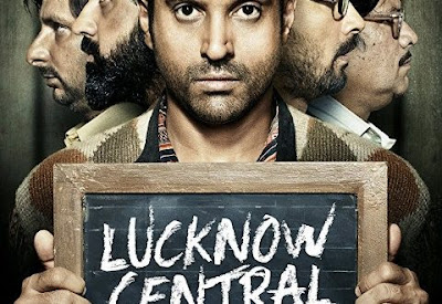 Film Lucknow Central (2017)
