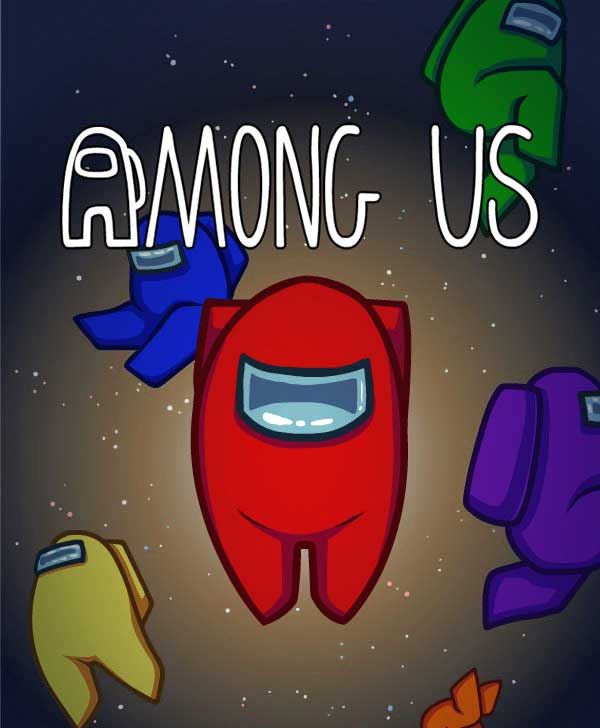 download among us pc