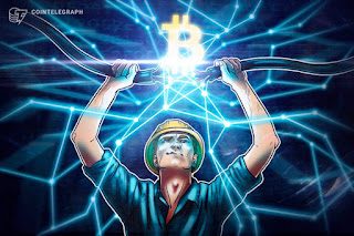 Layer1 Stabilizes Texas Grids With 'Bitcoin Batteries