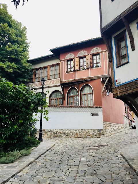 Balabanov's House (Plovdiv)