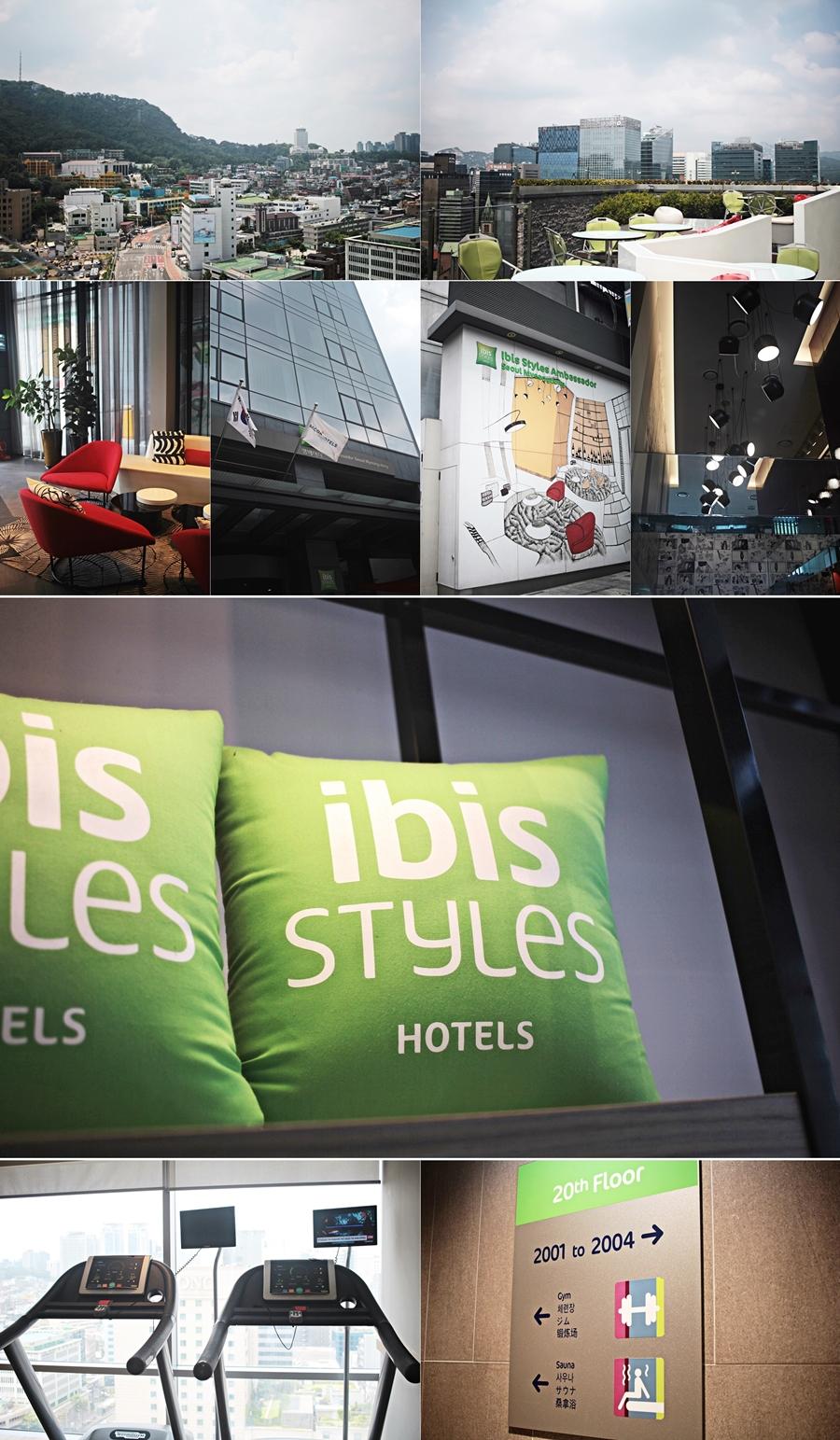 ibis style hotel seoul travel blog kpop