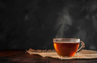 gambar 10 manfaat kesegaran teh