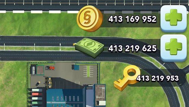 SimCity Buildit Hack Deutsch simCash und Goldene