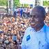 Un méga meeting pour ''la vérité des urnes'' : Martin Fayulu est attendu ce dimanche à Makala