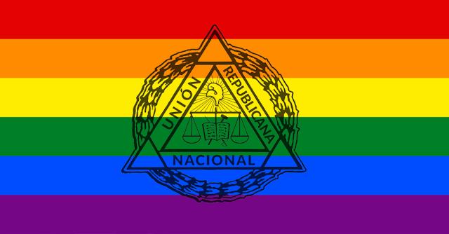 Comunicado Unión Republicana en el Día Internacional del Orgullo LGTBI