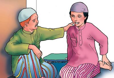 Bahasa Arab Memberi Nasehat dan Semangat