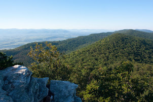 Featured Hike: Duncan Knob