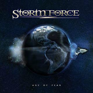 """Το βίντεο των Storm Force για το """"Dirty Vegas"""" από το album """"Age Of Fear"""""""