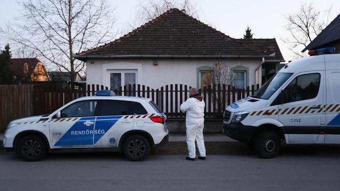 Brutális részletek a tatabányai családi horrorról: így támadt feleségére a gyerekgyilkos apa – Egy üvegdarabbal vágta szét a saját nyakát rémtette után